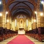 Chiesa padri Oblati
