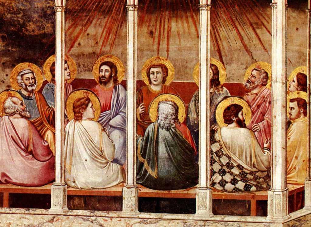 Pentecoste: lo Spirito che crea la Chiesa
