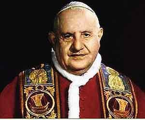Cinquant'anni fa moriva Giovanni XXIII