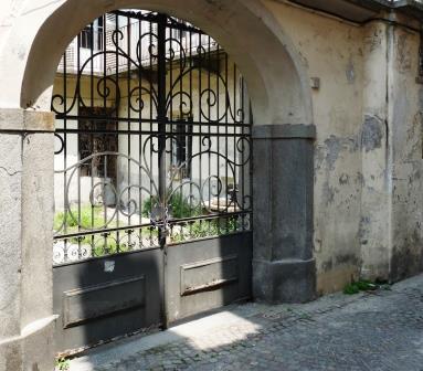 Urbanistica a Pinerolo: botta e risposta