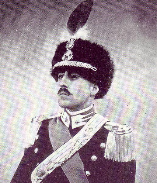 Amedeo Guillet, un Cavaliere in Africa Orientale Italiana