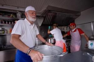cucina mobile ANPASS