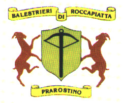 A Prarostino il 38° Palio del Pappagallo