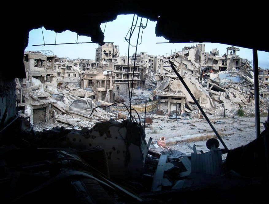 L'estate aggraverà l'emergenza umanitaria in Siria