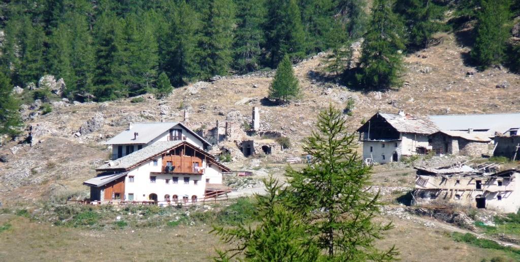 """In Val Troncea a caccia di """"PIETRE PREZIOSE"""""""
