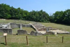 La villa romana di Almese (To)