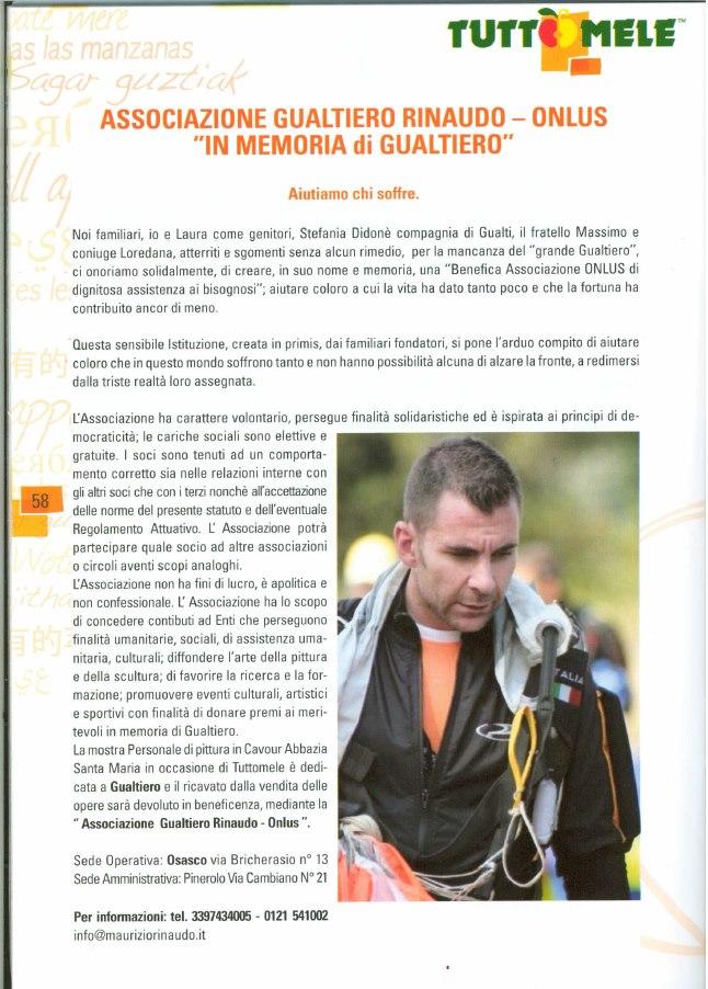 Associazione Gualtiero Rinaudo