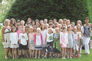 Bambini Cernobyl