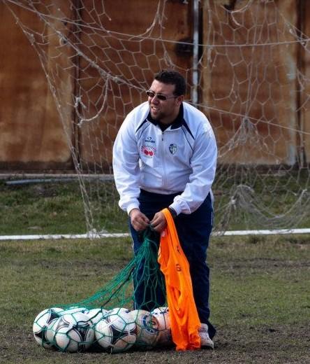 Intervista a Gilmar Felizia, vice allenatore del Pinerolo Fd