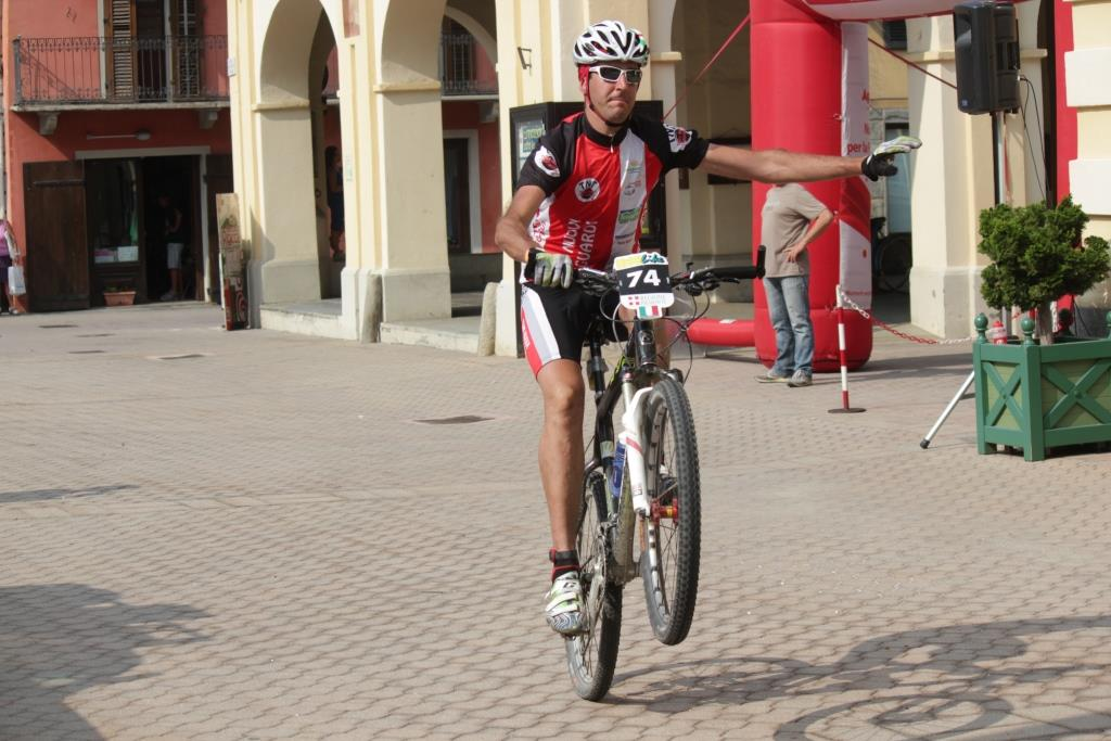 Iron Bike a Cavour: la photogallery