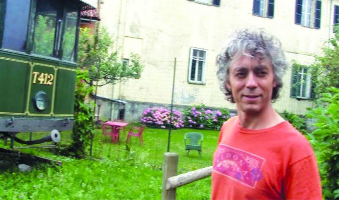 Intervista a Paolo Mottura, pinerolese e disegnatore della Disney Italia