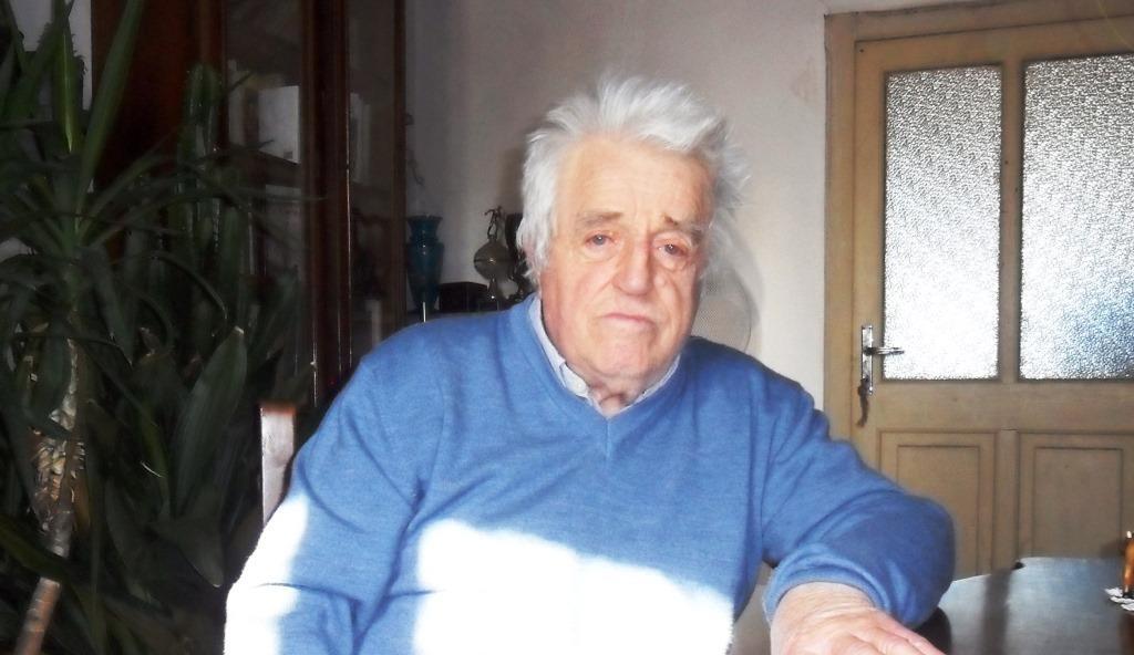 È morto Felice Carbone, presidente onorario del museo 'L Rubat di Piscina