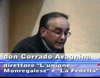 Don Corrado Avagnina lascia la direzione del settimanale della diocesi di Fossano