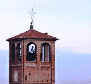 campanile duomo