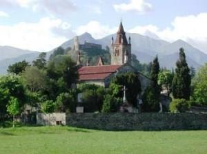 La chiesa di S. Pietro ad Avigliana