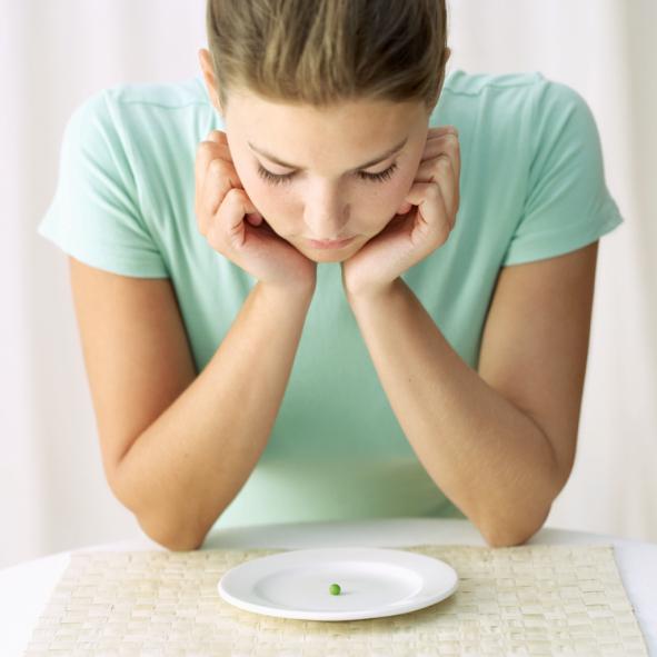 Abitudini alimentari: un po' di ordine sulla tavola e non solo…