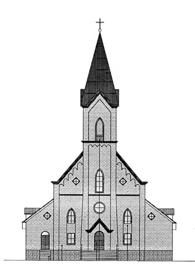 Grazie a Pinerolo sorgerà una nuova chiesa in Bielorussia