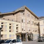 L'ospedale di torre