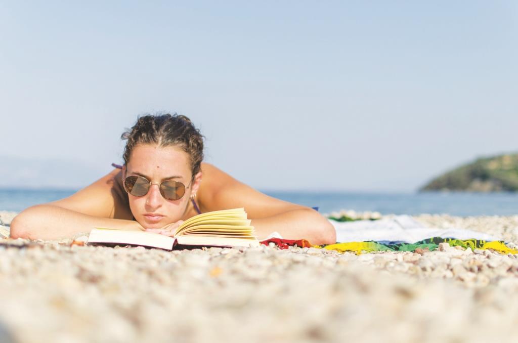 Il tempo delle vacanze: un'occasione per leggere