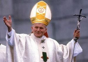 Karol Wojtyla Giovanni Paolo II