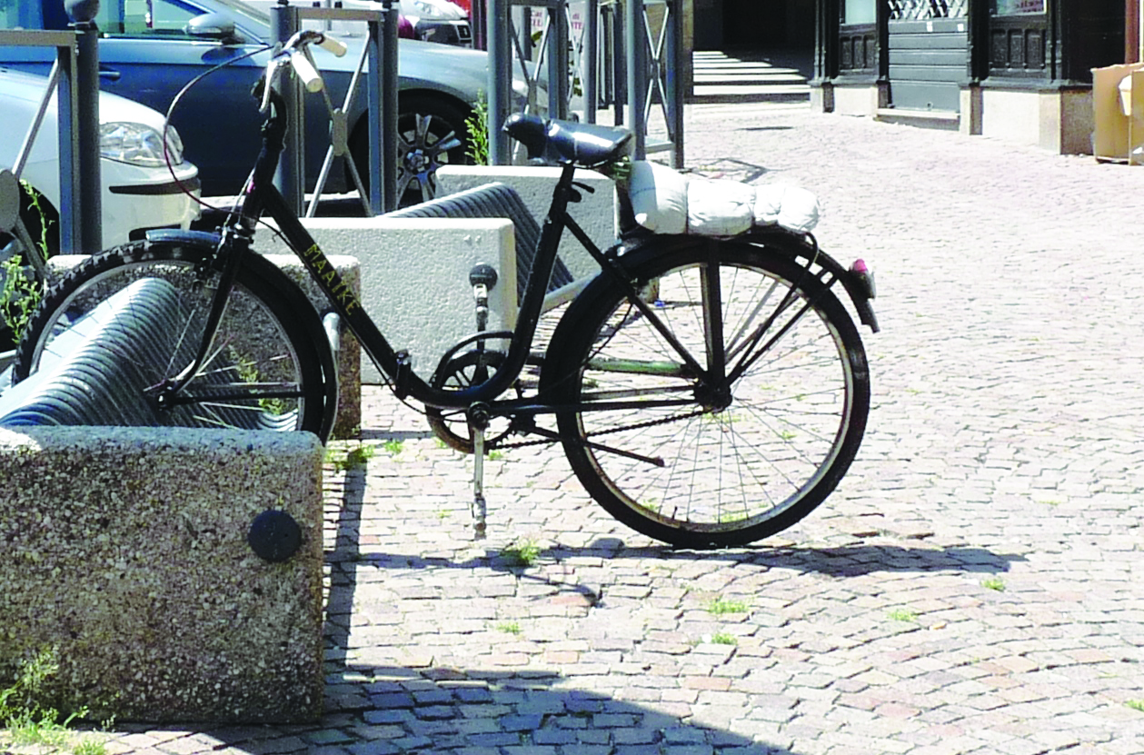 Pinerolo e i ciclisti: ancora lontana una soluzione