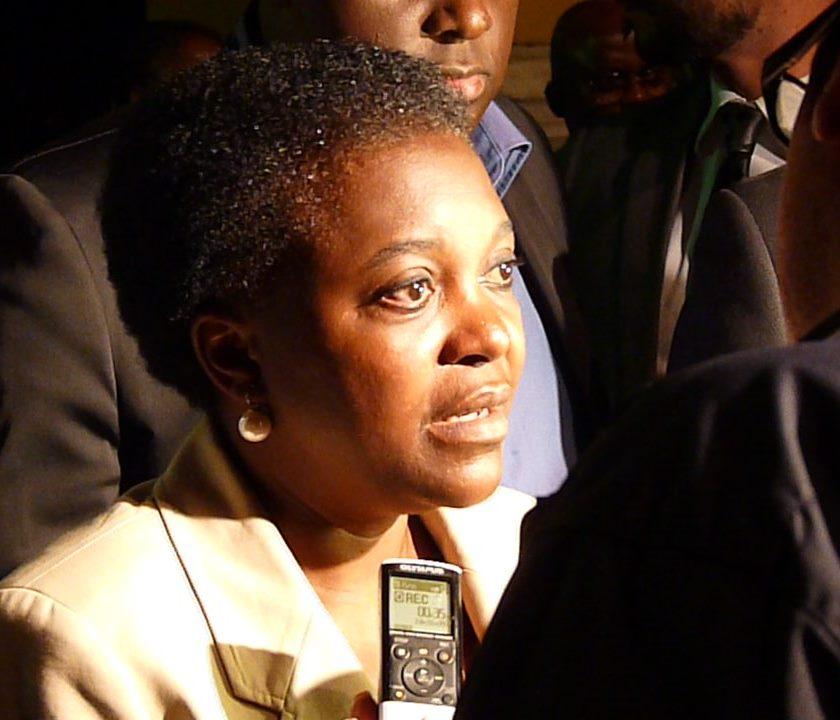 Il 5 agosto a Pinerolo l'europarlamentare Cécile KYENGE