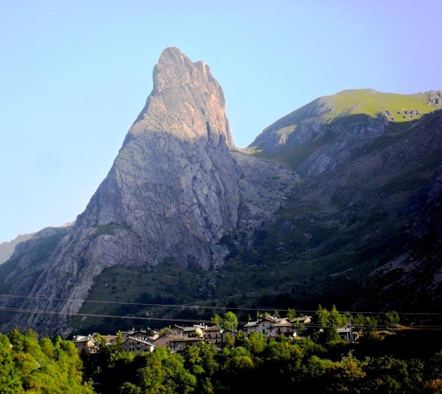 Croce Provenzale, un tesoro di montagna