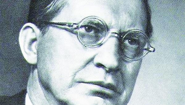 De Gasperi, il coraggio delle idee e dell'azione