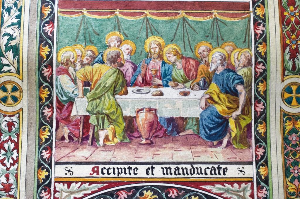 Un secolo di storia per la parrocchiale di Luserna