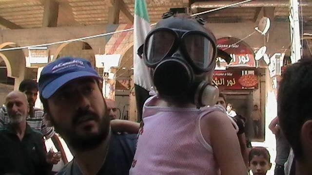Emergency di Pinerolo: no alla guerra in Siria!