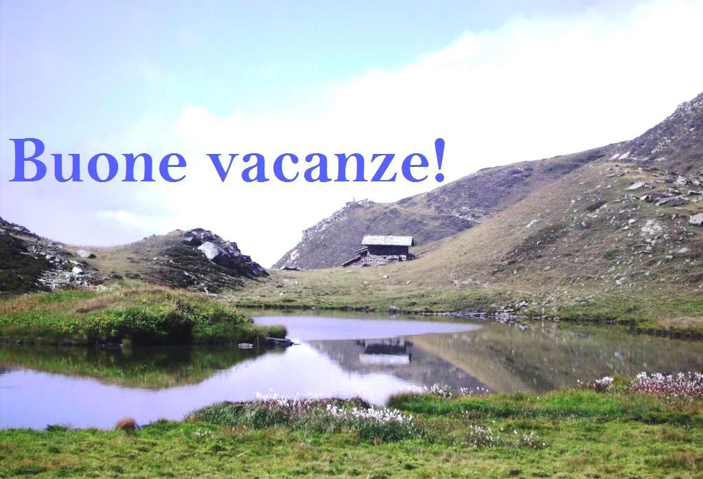 Vita diocesana augura buone vacanze ai suoi lettori