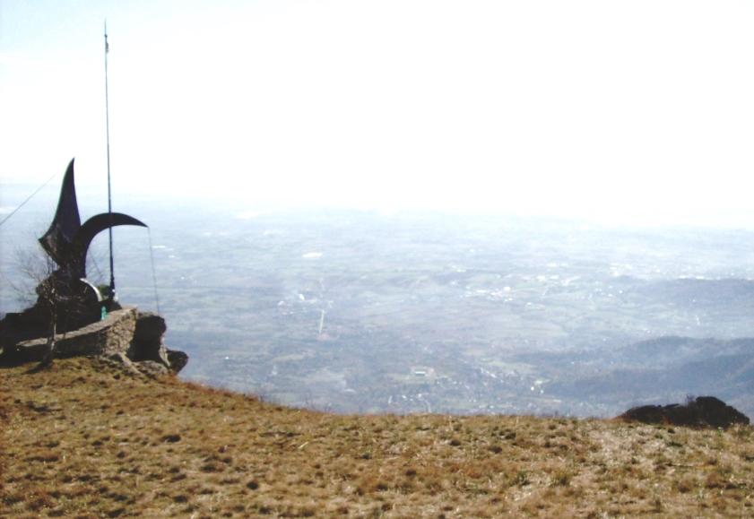 Cantalupa ricorda i caduti del Freidour