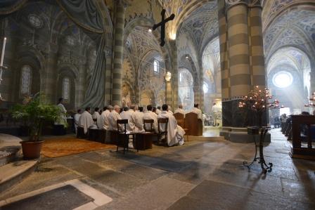 Sabato 7 settembre a San Maurizio incontro di preghiera per la pace in Siria