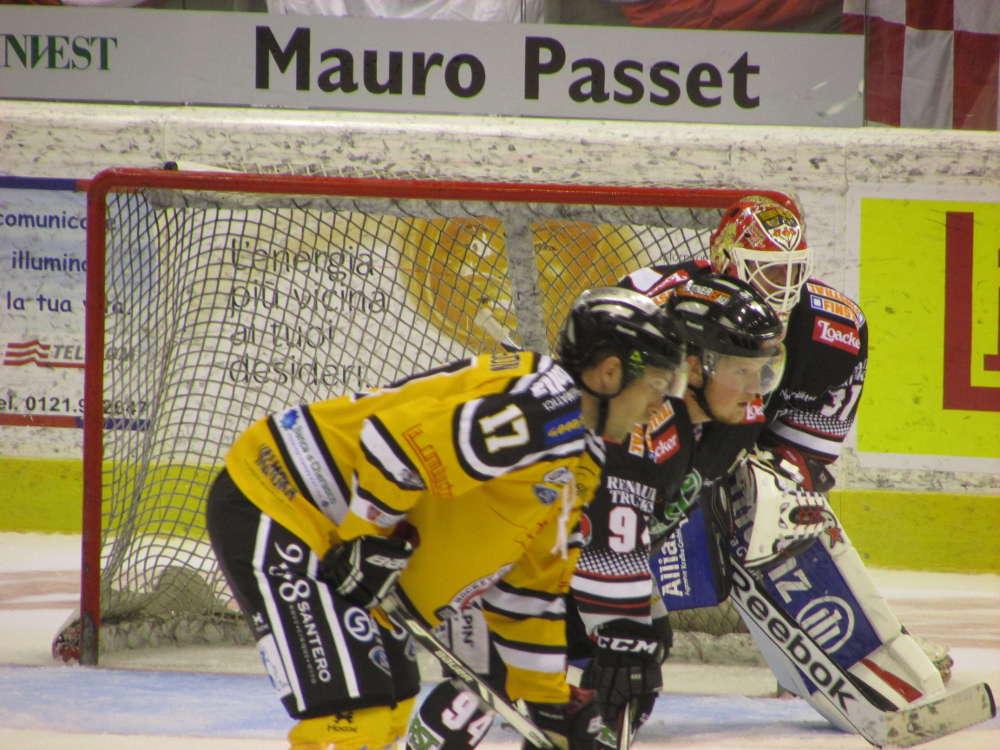 Hockey. Il Renon domina a Torre, la Valpe inizia la stagione con una sconfitta