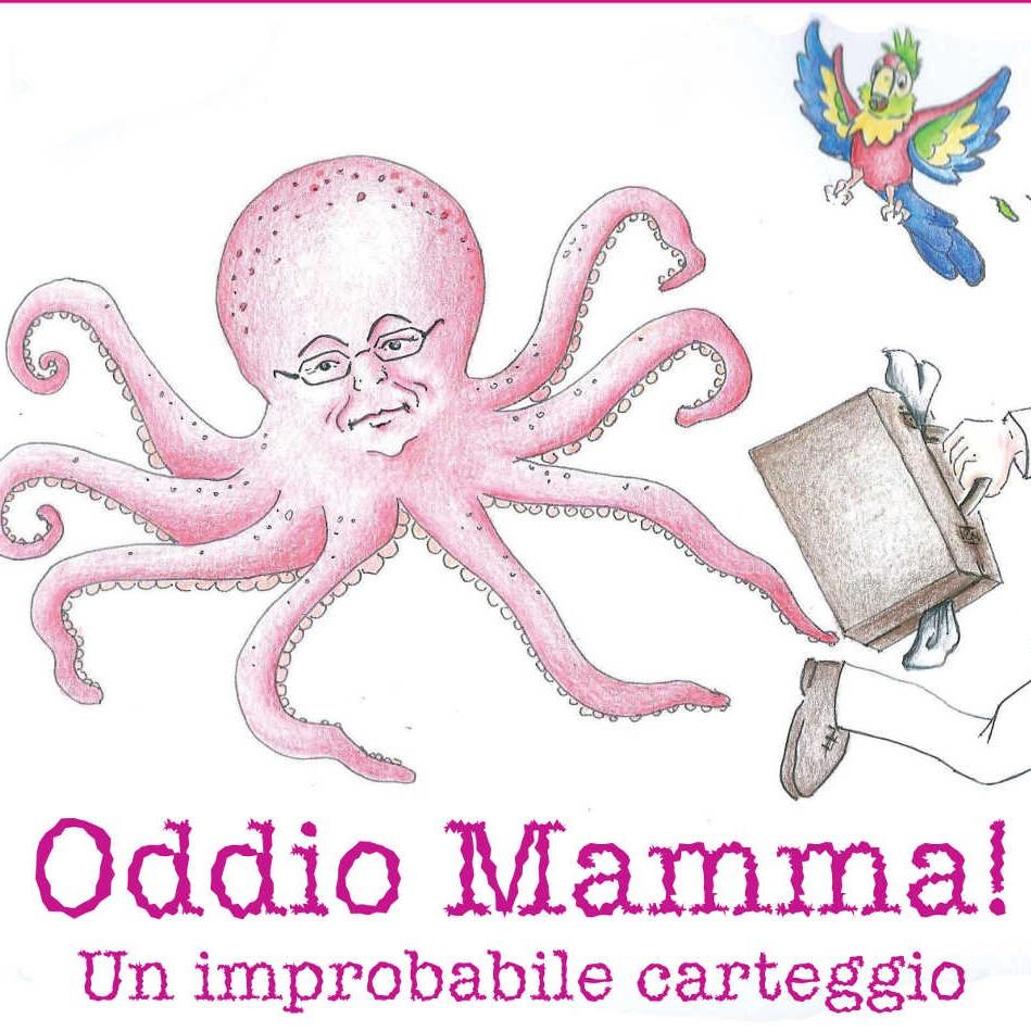"""Bricherasio. Venerdì 20 settembre lo spettacolo teatrale """"Oddio mamma!!"""""""