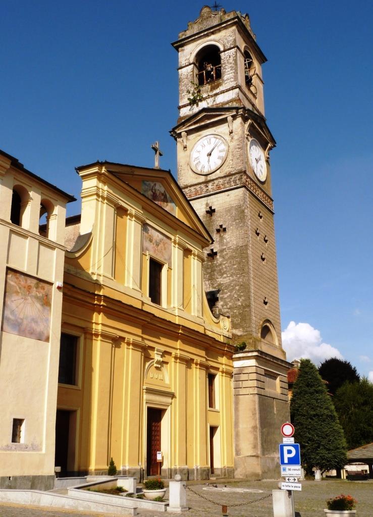 Provincia incantata: il 28 settembre a Bricherasio e il 29 a Pomaretto