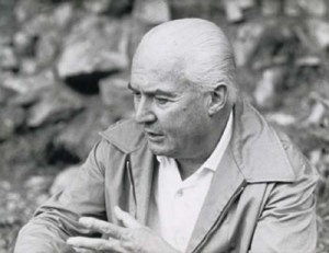 Carlo Carretto (Alessandria, 2 aprile 1910 – Spello, 4 ottobre 1988)