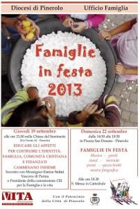 festa famiglie 2013