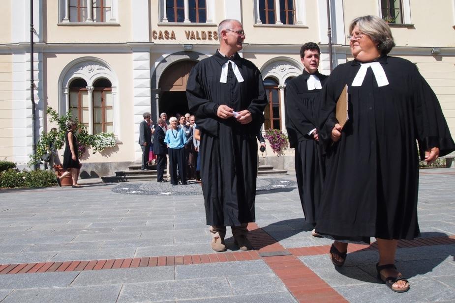 Ospedali, pace, ecologia e legalità: ecco i punti caldi del Sinodo valdese