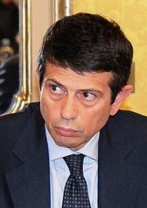 Maurizio Lupi, Ministro delle Infrastrutture e dei Trasporti