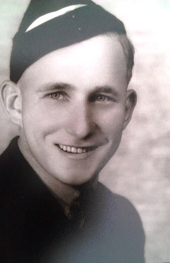 Quel pilota della RAF… Dall'Australia a Cantalupa
