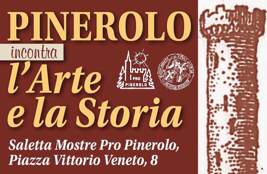 """Pro Loco: """"Pinerolo incontra l'Arte e la Storia"""""""