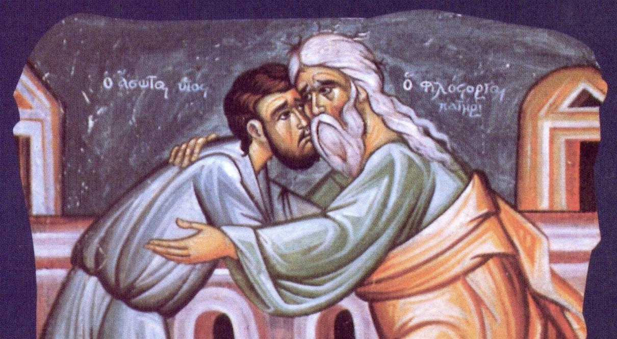 La misericordia del Padre