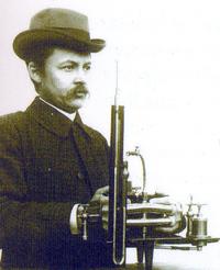 150 anni fa nasceva ad Almese l'inventore dello sfigmomanometro