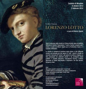 Flyer Lorenzo Lotto