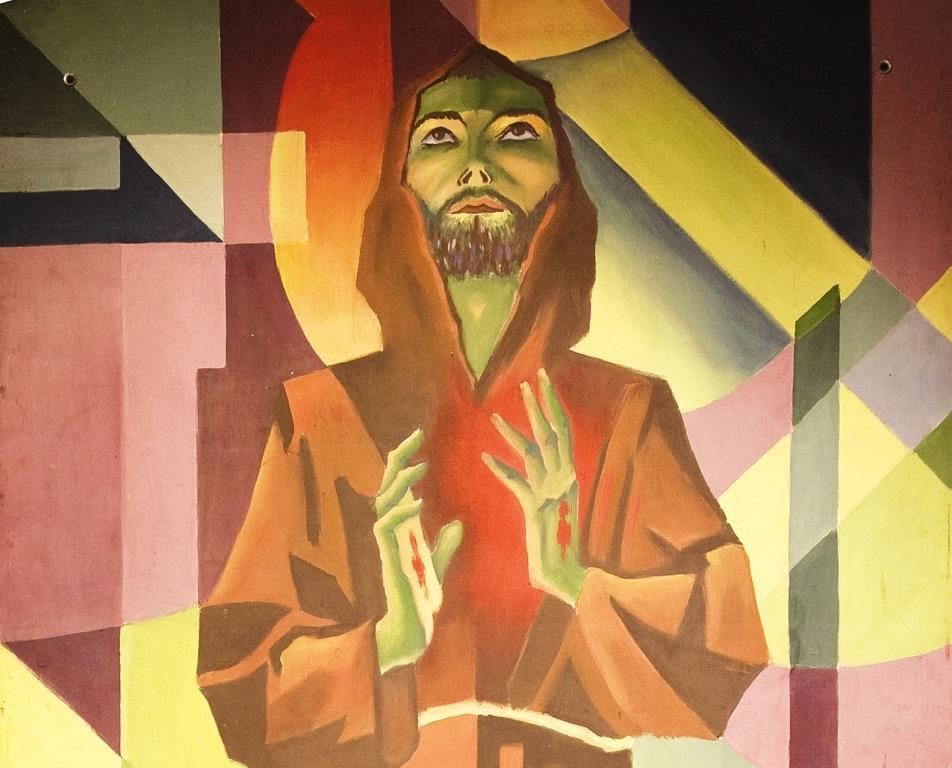 Pinerolo. Incontri francescani il 14 e il 23 marzo