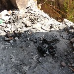 Incendio Turk Pinerolo