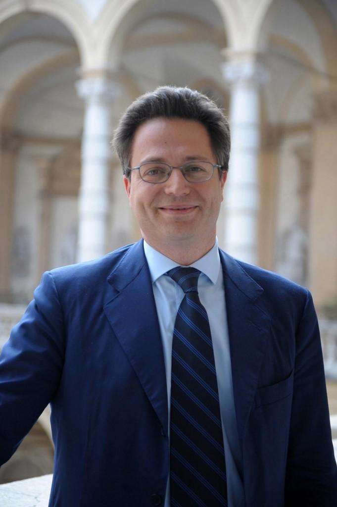 Alberto Musy