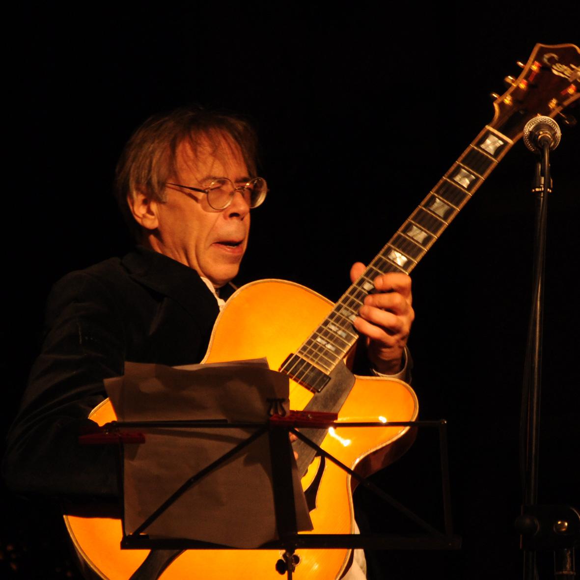 Lutto nel mondo del Jazz: è morto Andrea Allione