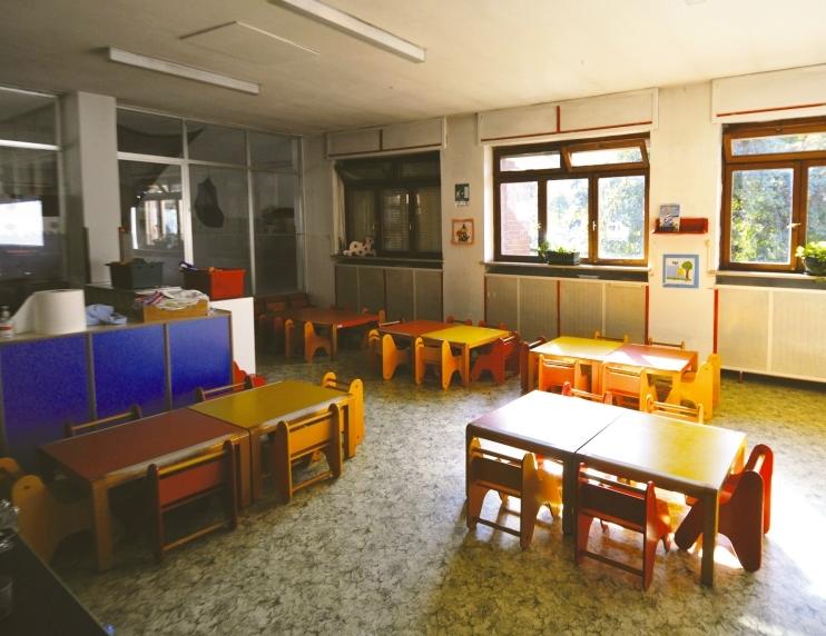 Un gruppo di consiglieri chiede il ripristino delle risorse tagliate dalla giunta Appendino alle scuole materne paritarie